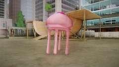 Медуза (Губка Боб)