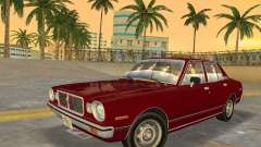 Toyota Cressida RX30 1977 для GTA Vice City