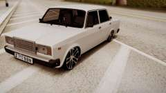 ВАЗ 2107 Mansory для GTA San Andreas