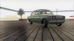 ВАЗ 2106 Tuneable для GTA San Andreas