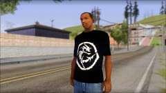 E Logo T-Shirt для GTA San Andreas