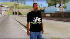 Fictional Carl Edwards T-Shirt
