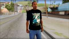 Eskimo Callboy Fan T-Shirt для GTA San Andreas