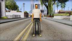 Toni Cipriani v1 для GTA San Andreas
