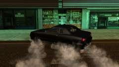 Cleo Drift для GTA San Andreas