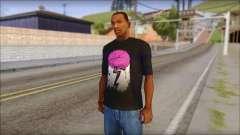BrainoNimbus T-Shirt для GTA San Andreas