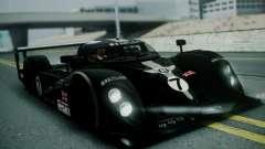 Bentley Speed 8 2003