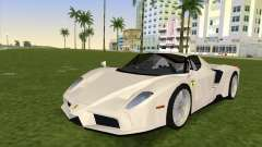 Ferrari Enzo 2003 для GTA Vice City