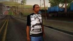 Eminem T-Shirt для GTA San Andreas