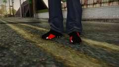 Shoes Macbeth Eddie Reyes для GTA San Andreas