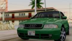 Audi S4 2000