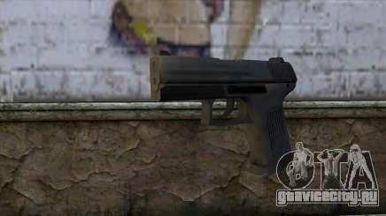 HK P2000 from CS:GO v1 для GTA San Andreas