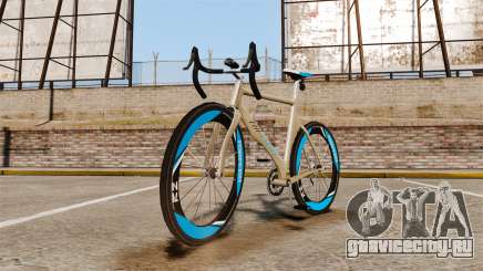 GTA V Tri-Cycles Race Bike для GTA 4