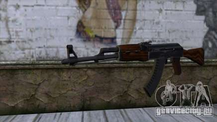 AK47 from CS:GO v2 для GTA San Andreas