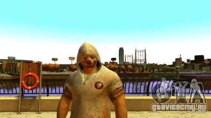 Помощник Джокера для GTA 4