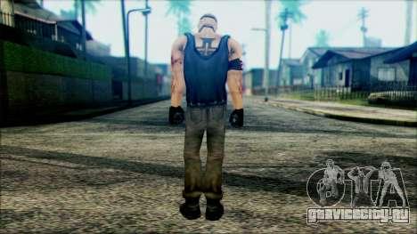 Manhunt Ped 12 для GTA San Andreas второй скриншот