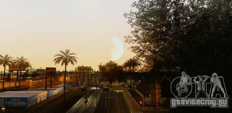 Graphical Shell для GTA San Andreas второй скриншот