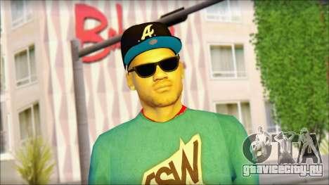 Superstar для GTA San Andreas третий скриншот
