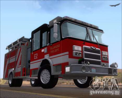Pierce Arrow XT TFD Engine 2 для GTA San Andreas