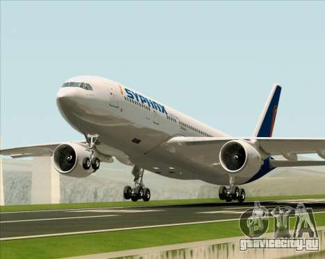 Airbus A330-200 Syphax Airlines для GTA San Andreas