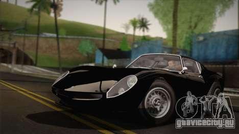 GTA 5 Stinger GT (IVF) для GTA San Andreas