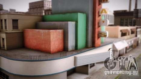 Graphic Unity v3 для GTA San Andreas двенадцатый скриншот