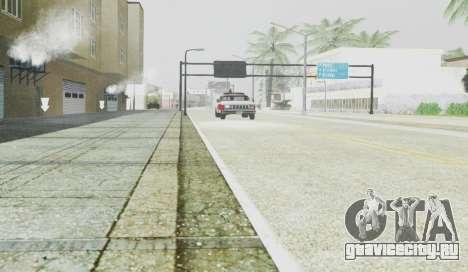 Graphical Shell для GTA San Andreas шестой скриншот