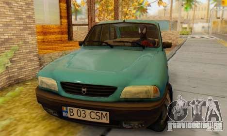 Dacia 1310 Liberta v1.1 для GTA San Andreas вид слева