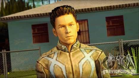 Iceman Standart v1 для GTA San Andreas третий скриншот