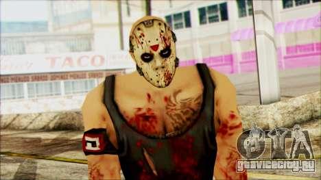 Manhunt Ped 12 для GTA San Andreas третий скриншот