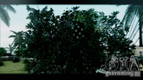 Graphic Unity V2 для GTA San Andreas пятый скриншот