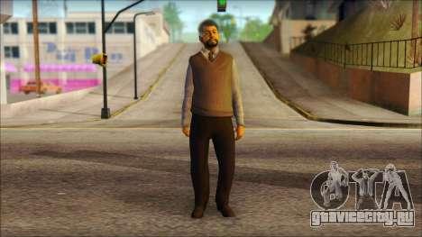 GTA 5 Ped 16 для GTA San Andreas