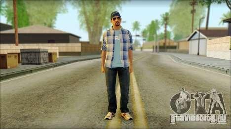 GTA 5 Jimmy Boston для GTA San Andreas