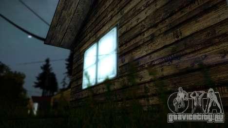 Graphic Unity v3 для GTA San Andreas десятый скриншот