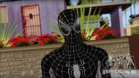 Negative Zone Spider Man для GTA San Andreas третий скриншот