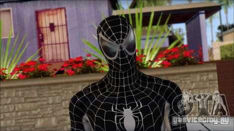 Negative Zone Spider Man для GTA San Andreas третий скриншот
