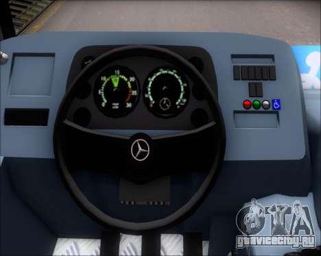 Marcopolo Torino 2007 Mercedes-Benz OF-1722M для GTA San Andreas