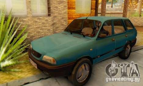 Dacia 1310 Liberta v1.1 для GTA San Andreas