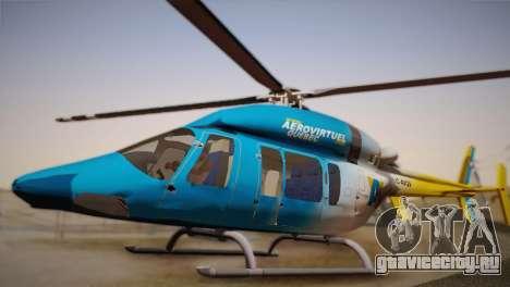 Bell 429 v2 для GTA San Andreas