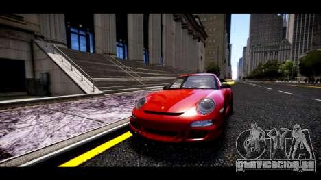 Porsche 911 GT3 RS для GTA 4