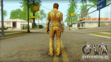Iceman Standart v1 для GTA San Andreas второй скриншот
