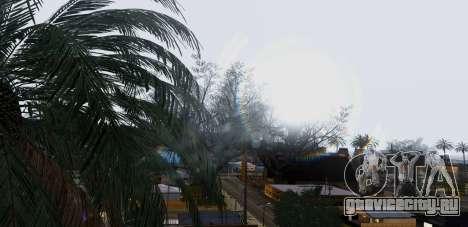 Graphical Shell для GTA San Andreas восьмой скриншот