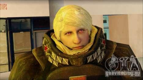 Ivan Braginsky для GTA San Andreas третий скриншот