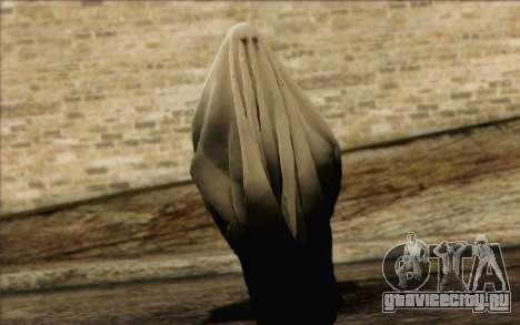 Призрак для GTA San Andreas третий скриншот