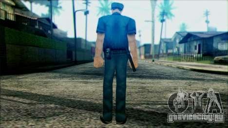 Manhunt Ped 2 для GTA San Andreas второй скриншот