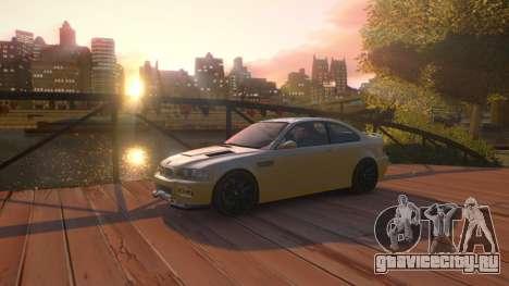 iCEnhancer 3.0 EFLC для GTA 4 десятый скриншот