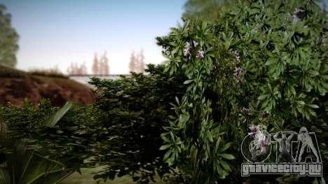 Graphic Unity v3 для GTA San Andreas пятый скриншот