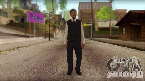 GTA 5 Ped 15 для GTA San Andreas