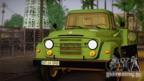 Steagul Rosu 116 Bucegi для GTA San Andreas