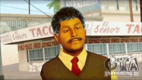 GTA 5 Ped 15 для GTA San Andreas третий скриншот